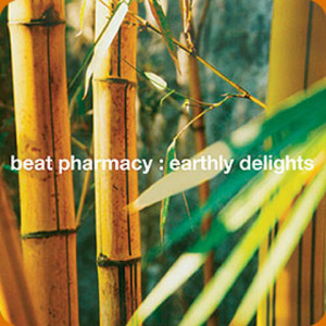 Beat Pharmacy_Earthly Delights