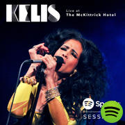 kelis spotify sessions