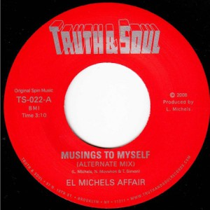 el michels affair musings