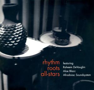 rhythm roots all stars