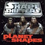 shape planet front