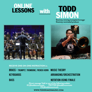 lessons todd s